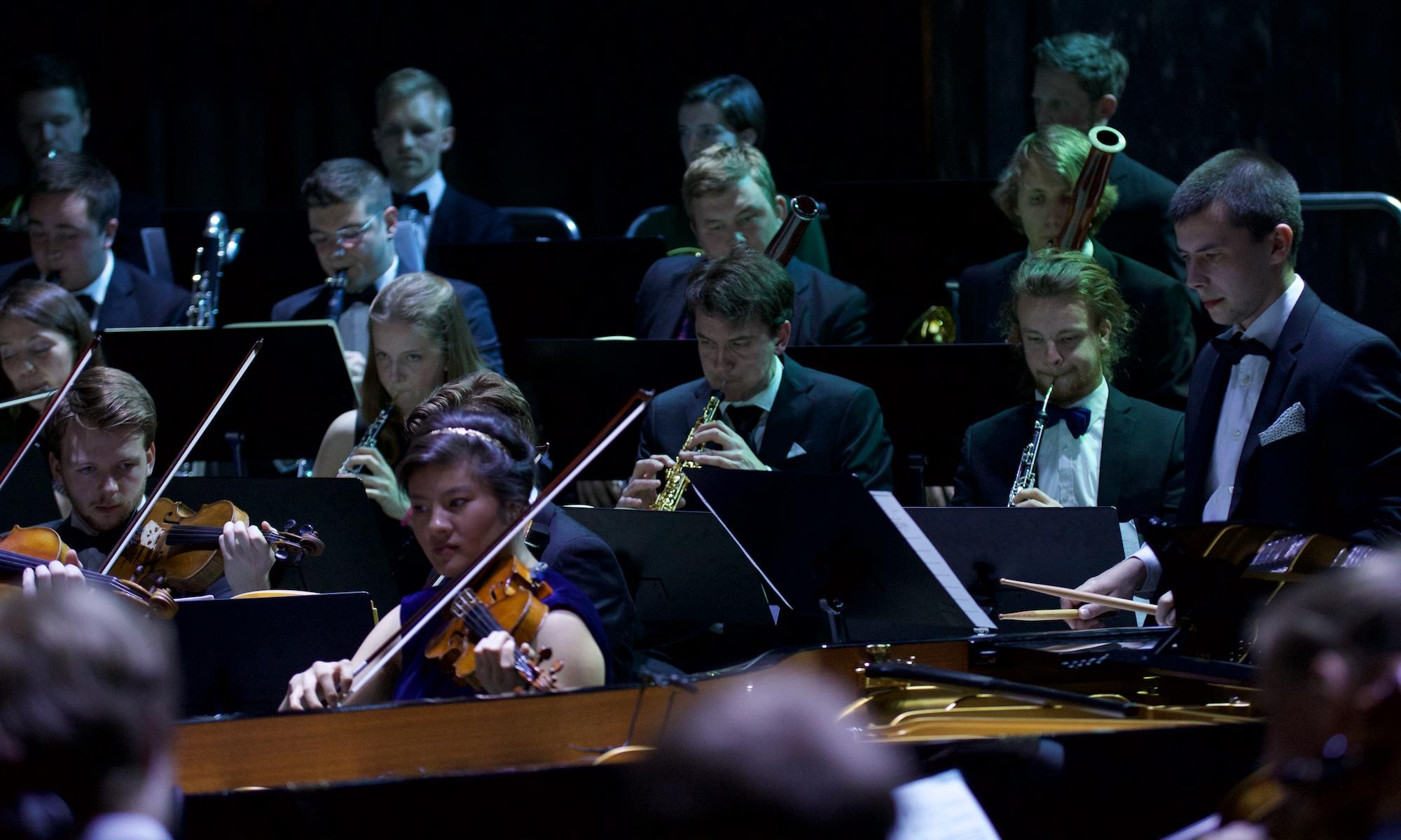 Nordic Harmony